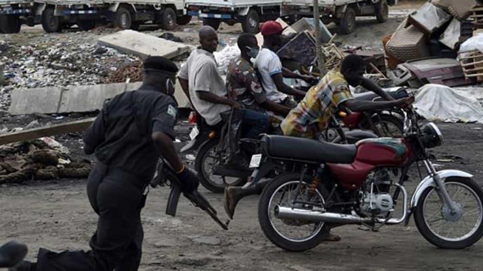Nijerya'da çatışmalar devam ediyor! Ölü sayısı 300'e yaklaştı