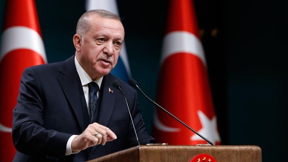 Başkan Erdoğan'dan ABD'deki polis şiddetine tepki: Bu insanlık dışı zihniyeti kınıyorum