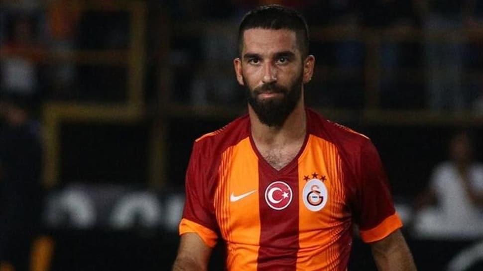 Arda Turan'ın, Galatasaray'a dönmesi için bir engel kalmadı