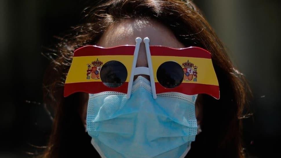İspanya'da koronavirüsten ölenlerin sayısı 27 bin 121'e yükseldi