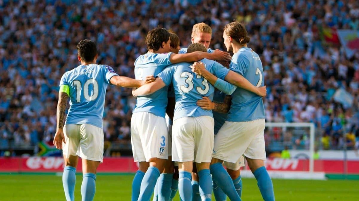 İsveç'te futbol ligleri 14 Haziran'da başlıyor