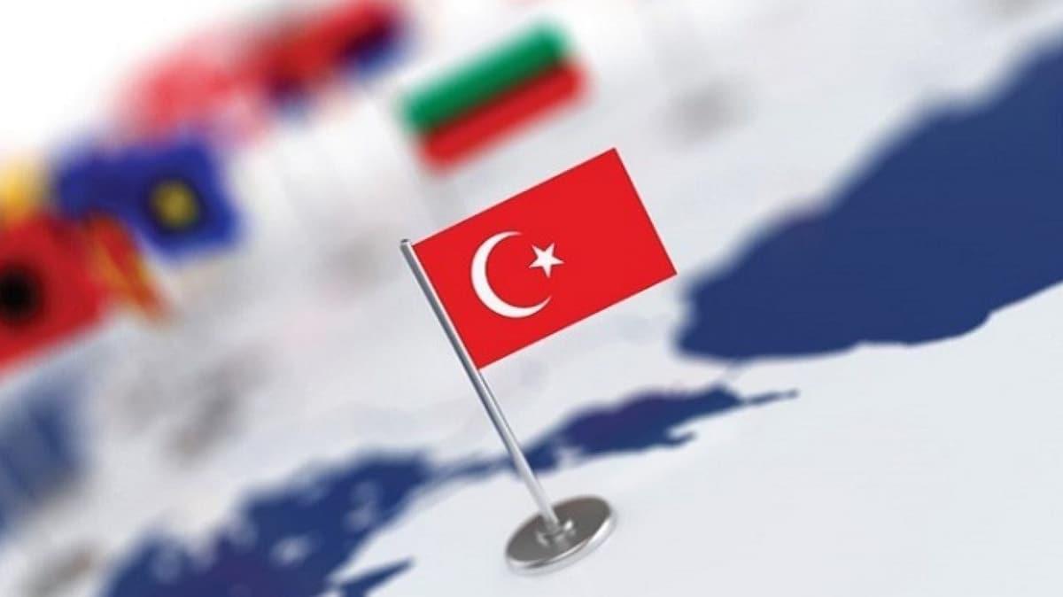 Rakamlar açıklandı! Türkiye Avrupa'ya fark attı