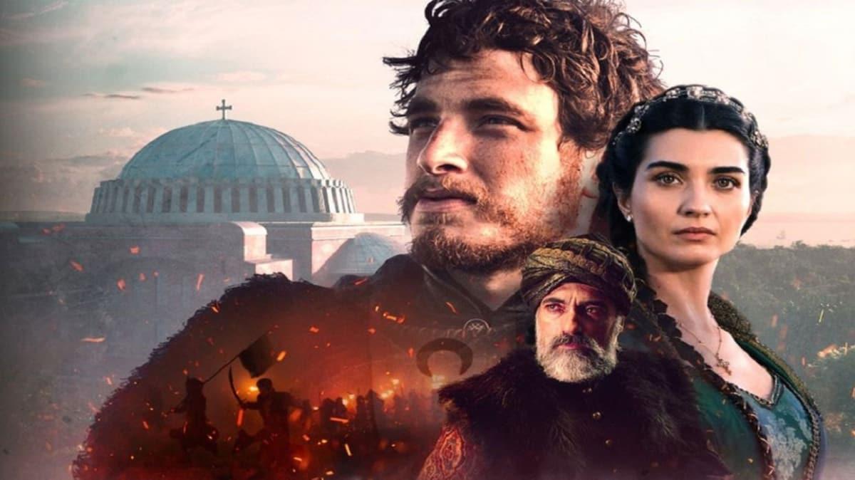 "Rise of Empires Ottoman konusu nedir"""