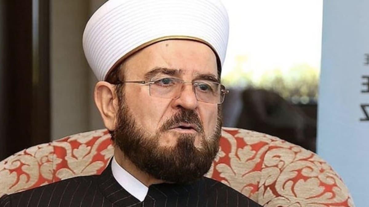 Dünya Müslüman Alimler Birliği'nden Yemen için birlik çağrısı