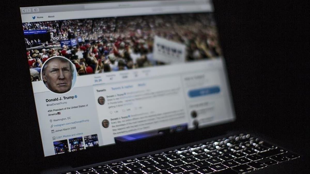 Beyaz Saray'dan Twitter'a suçlama: Terörizme, diktatörlere izin veriyorsunuz