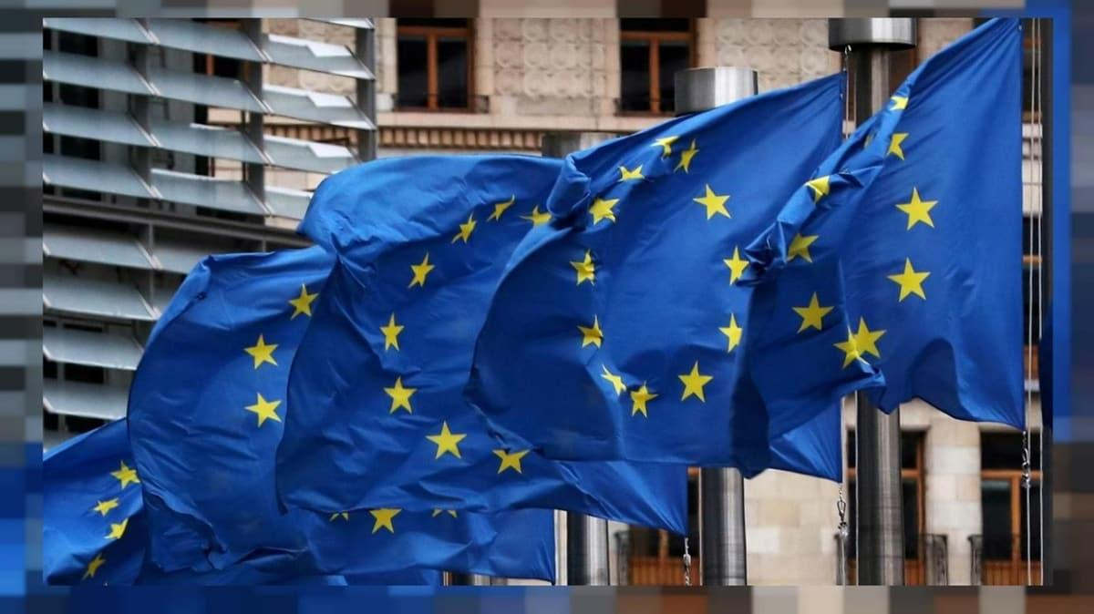AB'den Ukrayna'ya 500 milyon avroluk kredi onayı