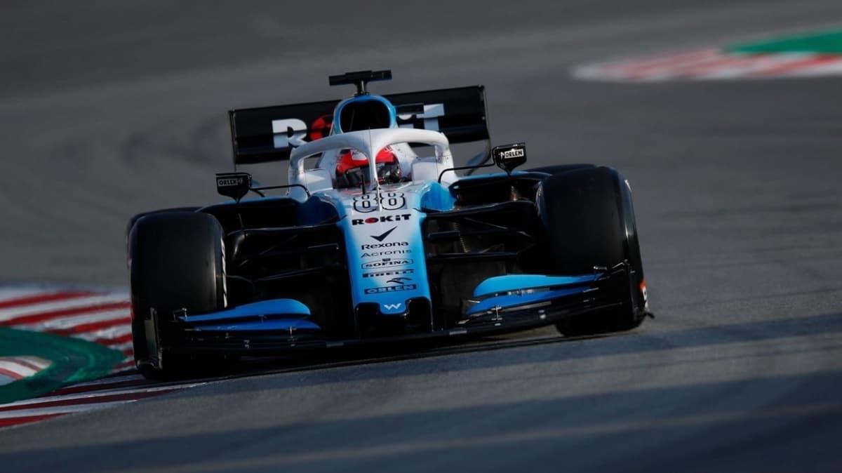 Formula 1'in köklü takımlarından Williams satılabilir