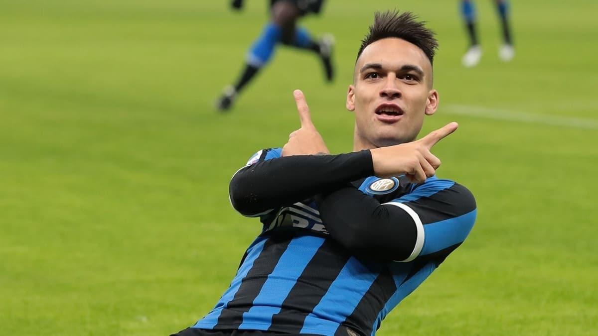 Inter Lautaro Martinez için 111 milyon Euro istiyor