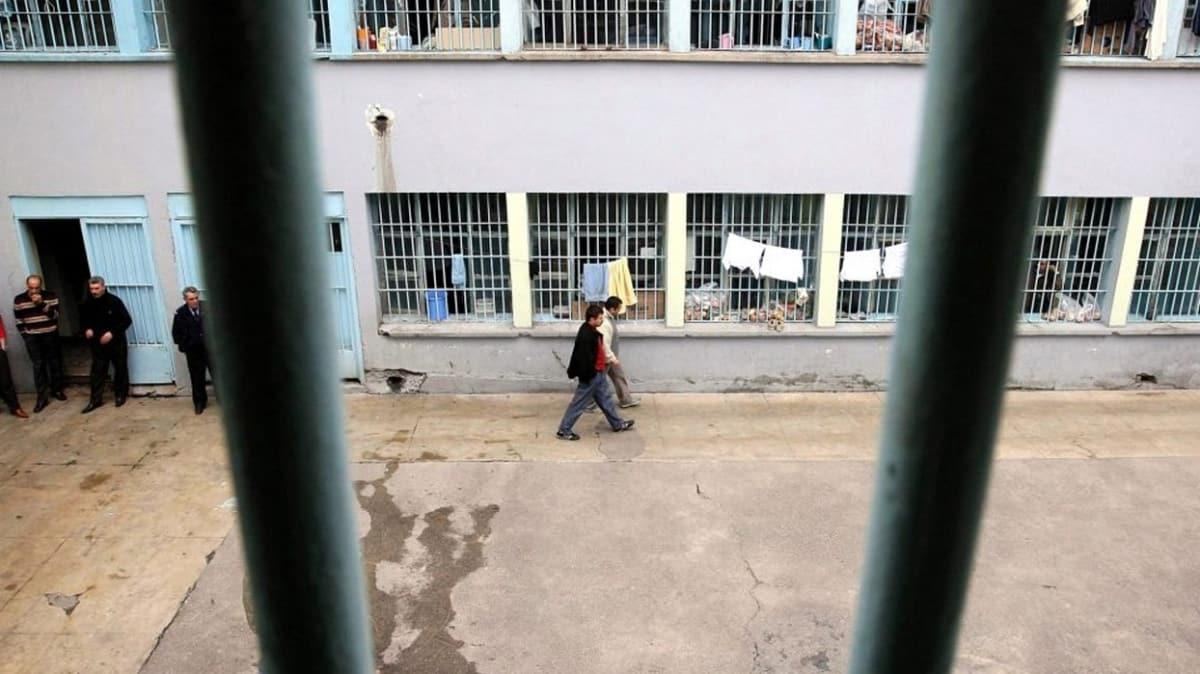 Adalet Bakanı açıkladı! Cezaevlerinde kapalı görüşler yeniden başlıyor