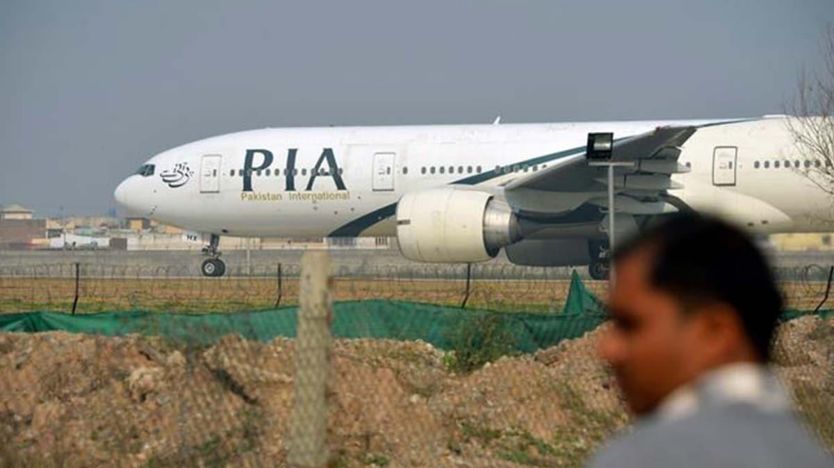 Pakistan yeni kararını duyurdu! Uluslararası yolcu yasağı kalktı