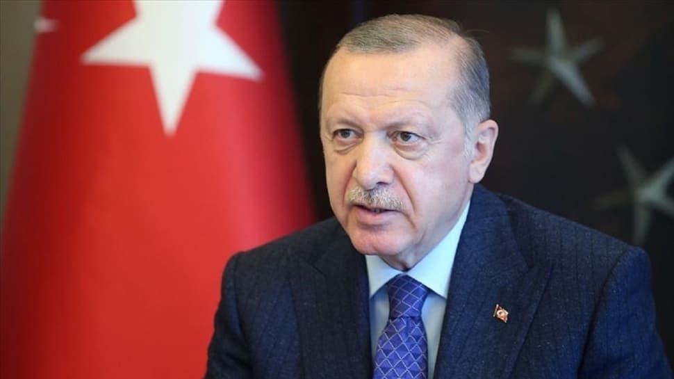 Başkan Erdoğan: 'Tarihini bilen gençler yetişecek'