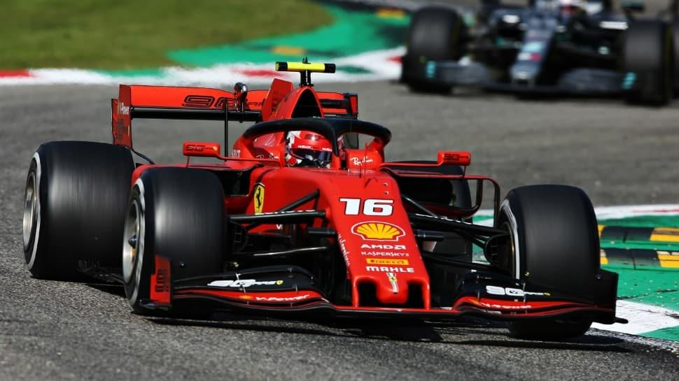 Avusturya'da Formula 1'e onay