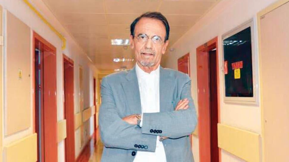 Bilim Kurulu üyesi Prof. Dr. Mehmet Ceyhan: Bir ay içinde 10'lu rakamlara inebiliriz