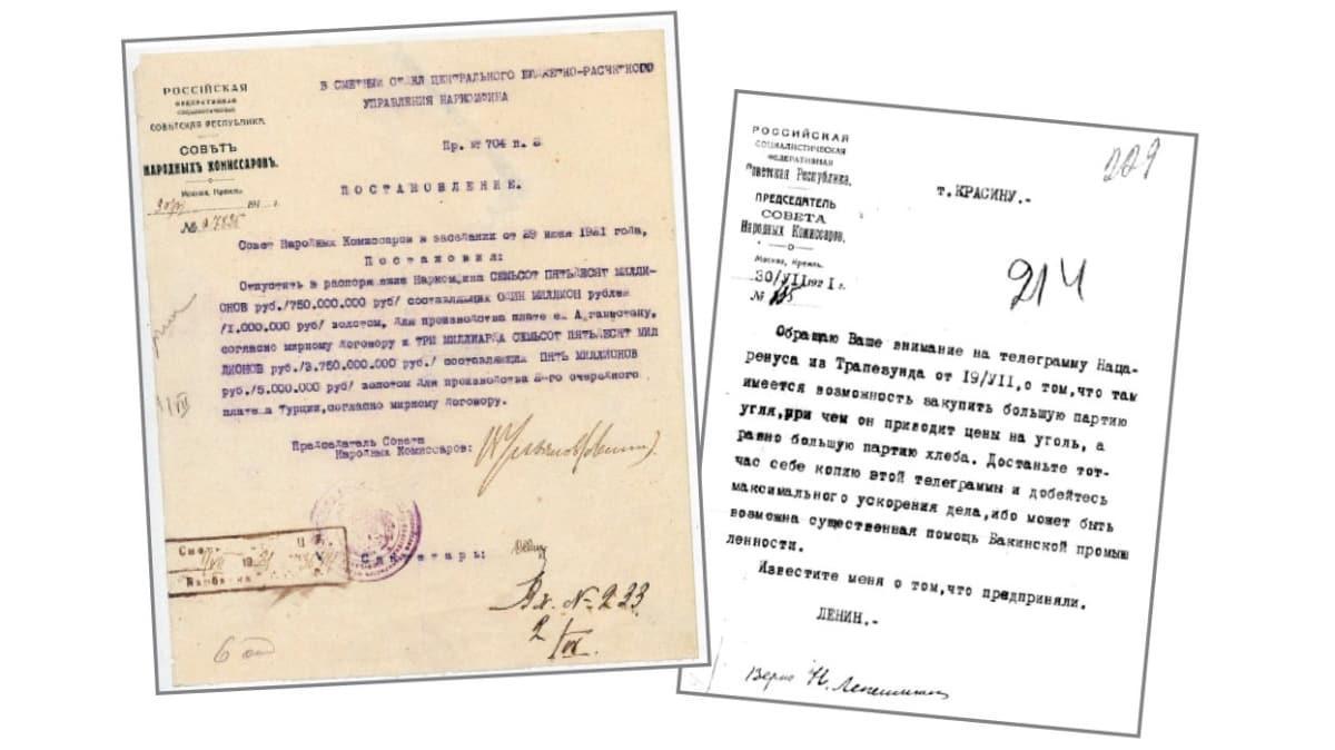 İlişkilerin 100. yılı kutlanıyor! Türkiye ve Rusya dostluk belgeleri yayımlandı