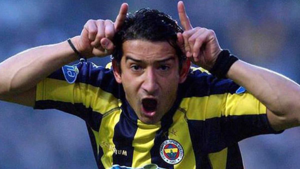 'Neden Fenerbahçe'ye gelsin' dedi ve küfretti!