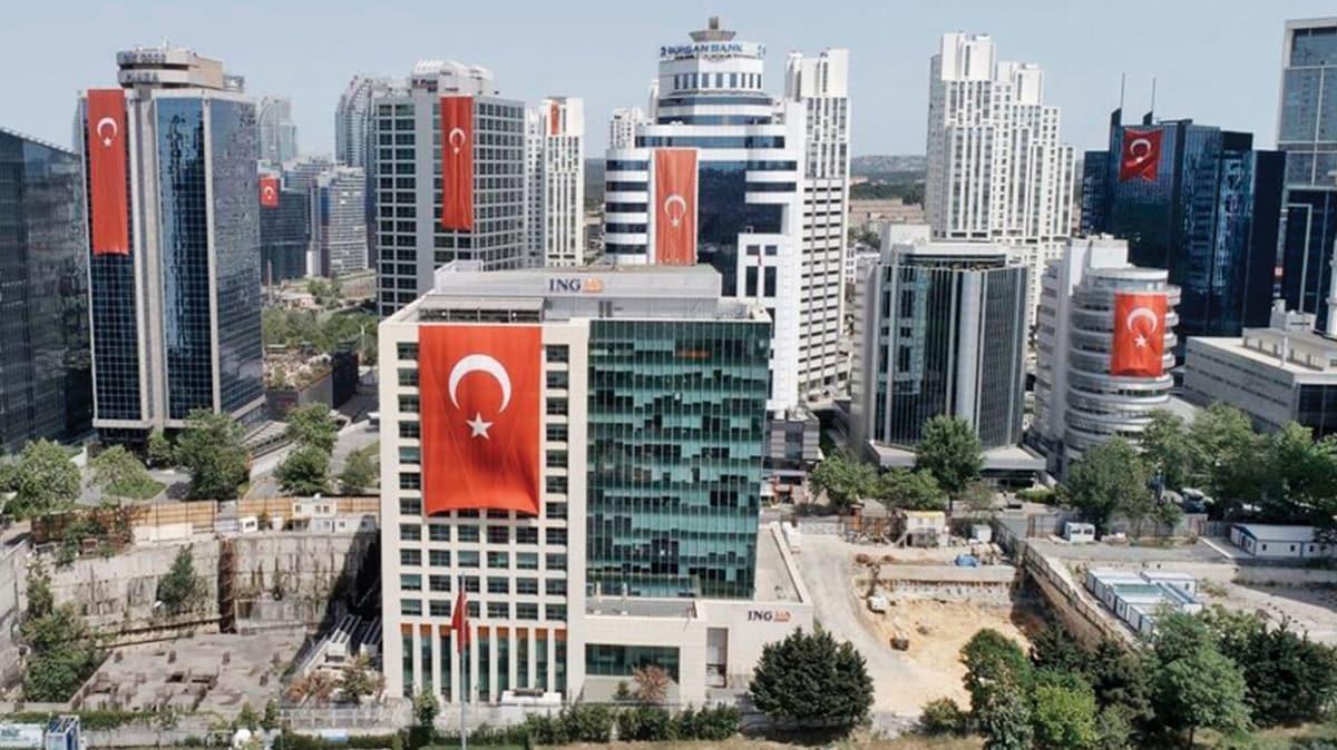 Türkiye ilk çeyrekte % 4.5 büyüdü! Ekonomide virüse karşı dirençli başlangıç