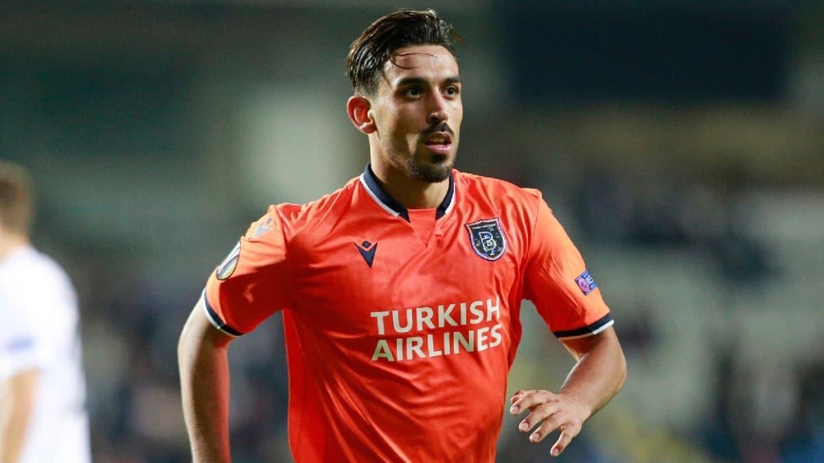 Sevilla'nın İrfan Can Kahveci transferini bitirmek üzere olduğu iddia edildi