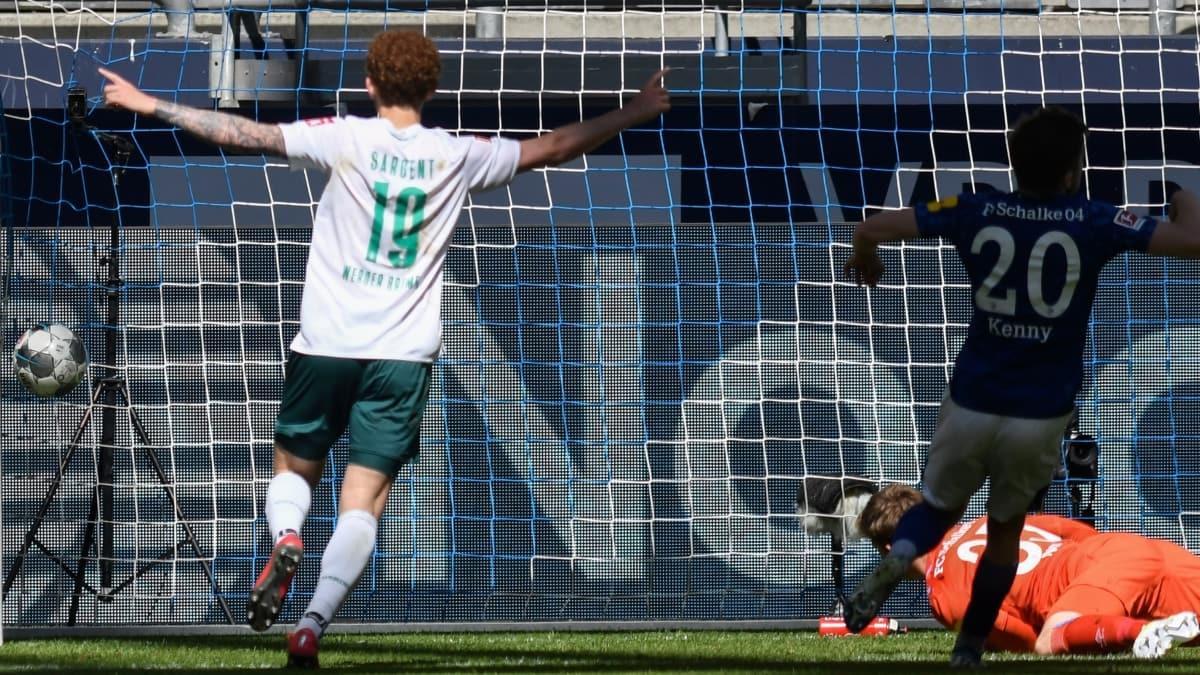 Ozan Kabak'lı Schalke yine mağlup