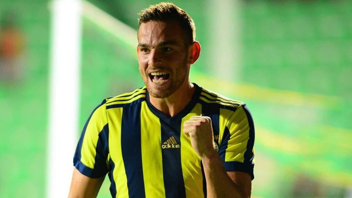 Vincent Janssen'den Cesar Montes'e: Galatasaray'a git