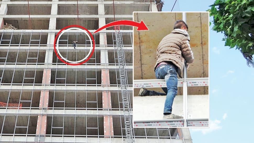 Bir günde iki kez intihara kalkıştı! 500 liraya kandı, 3 bin 150 lira ceza yedi