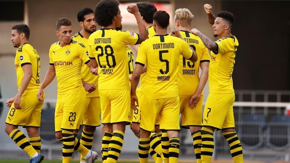 Dortmund'dan farklı tarife