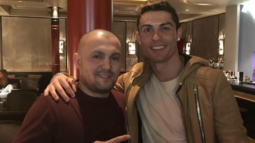 Ronaldo ve Khabib'in arkadaşı MMA dövüşçüsü Mavlyanov Türkiye'ye geliyor