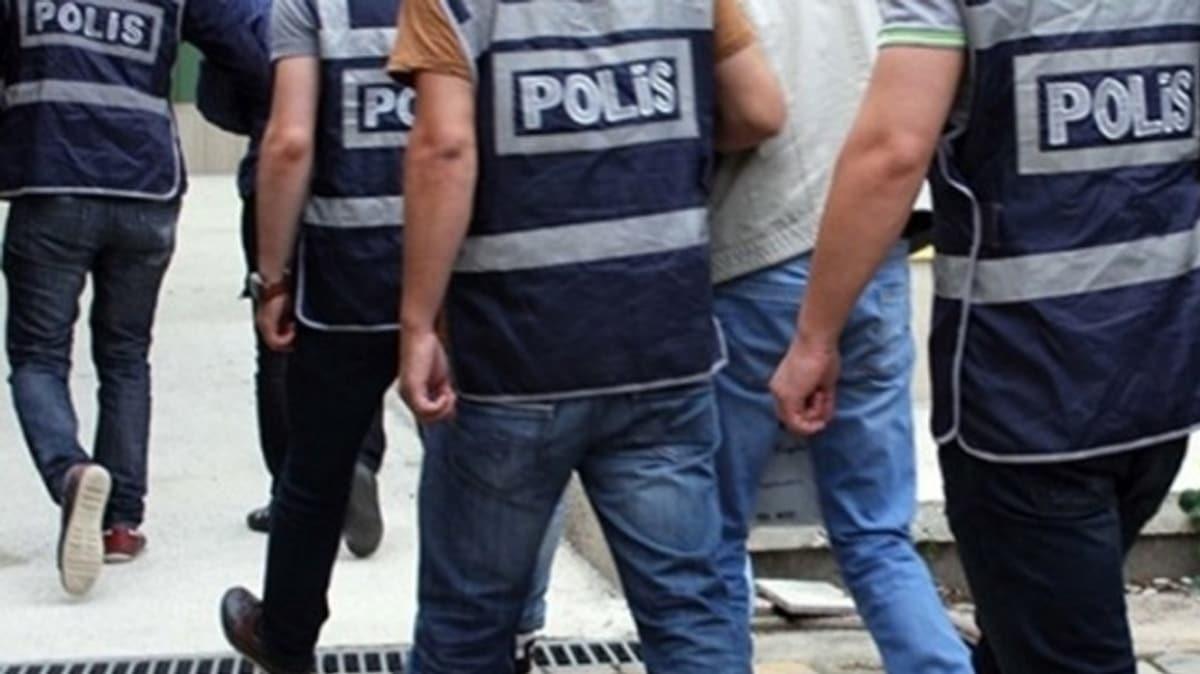 Gaziantep'te uyuşturucu operasyonunda 21 şüpheli yakalandı