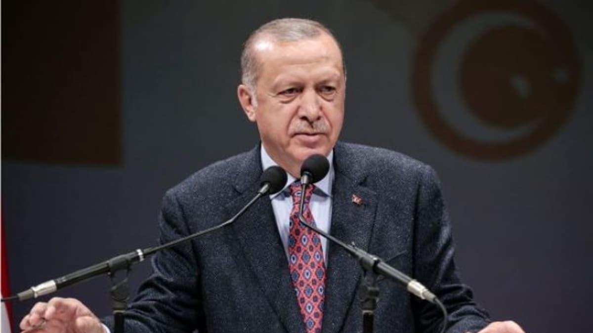 Başkan Erdoğan net konuştu: Onların devri artık kapanıyor