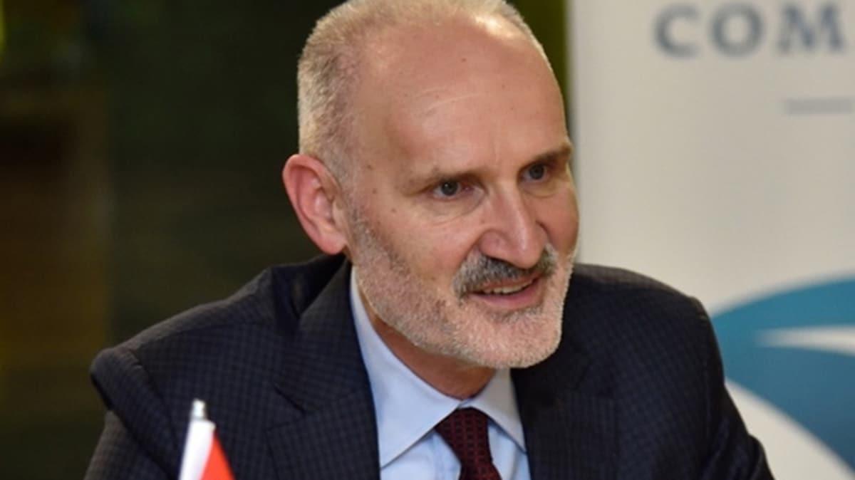 İTO Başkanı Avdagiç: Yılın ikinci yarısını 'virüs geçirmez' yapmak elimizde