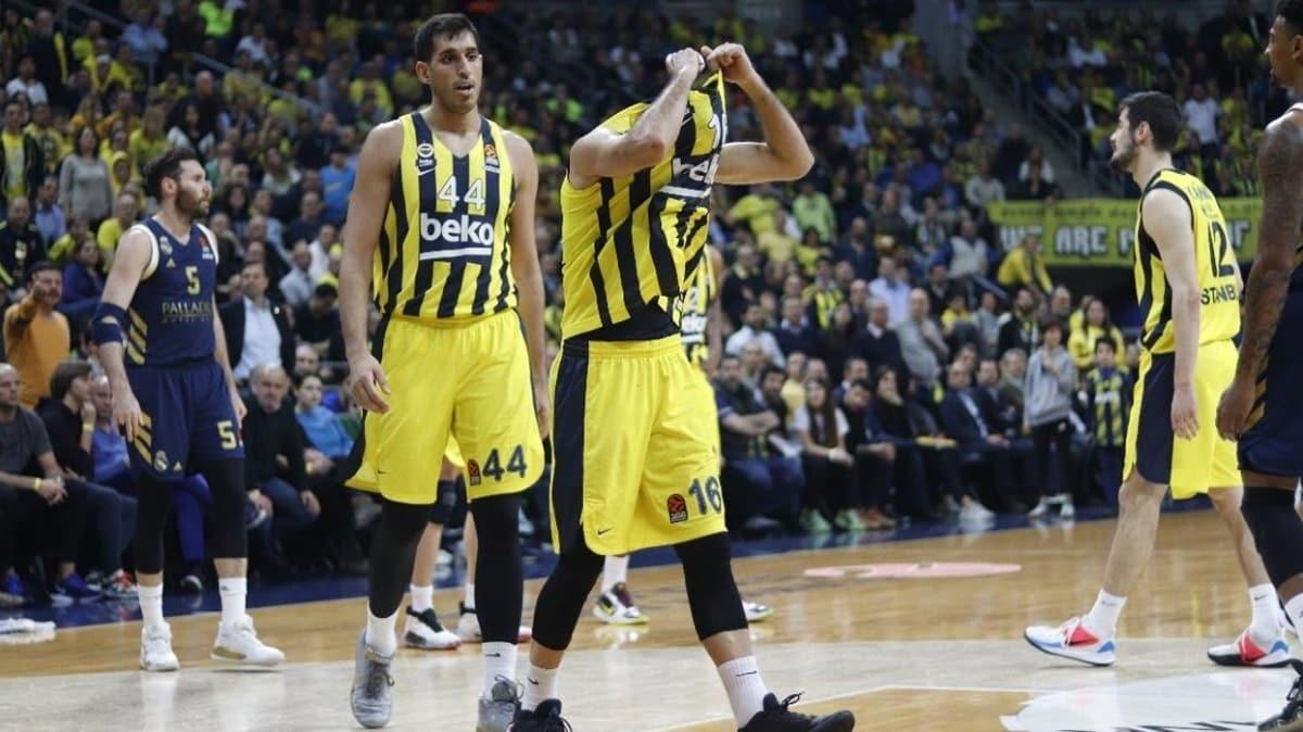 Fenerbahçe Basketbol'da bir devir kapanıyor