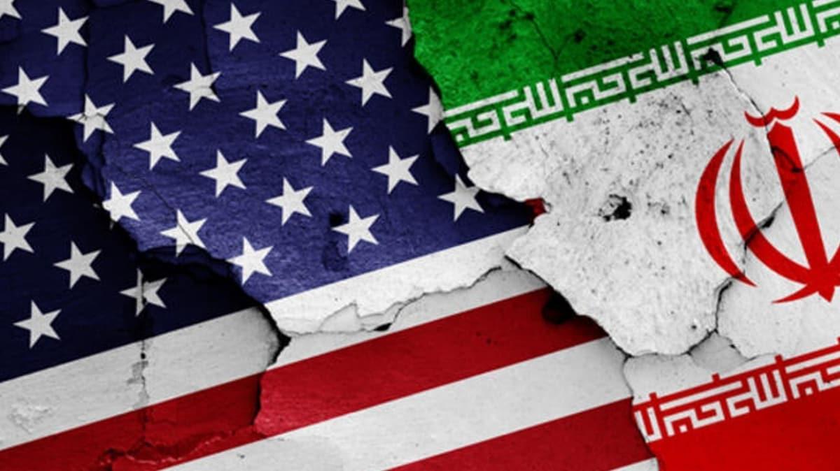 İran'ın yeni Meclis Başkanı Galibaf: ABD ile müzakereleri sonuçsuz ve zararlı görüyoruz