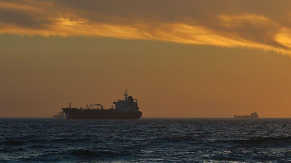 ABD tehdit etmişti... İran'ın gönderdiği son gemi Venezuela'ya ulaştı!