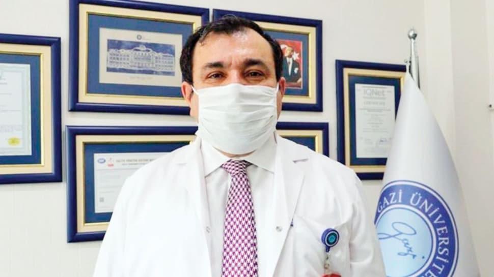 Koronavirüs Bilim Kurulu Üyesi İsmail Demircan: Alternatif ilacımız var