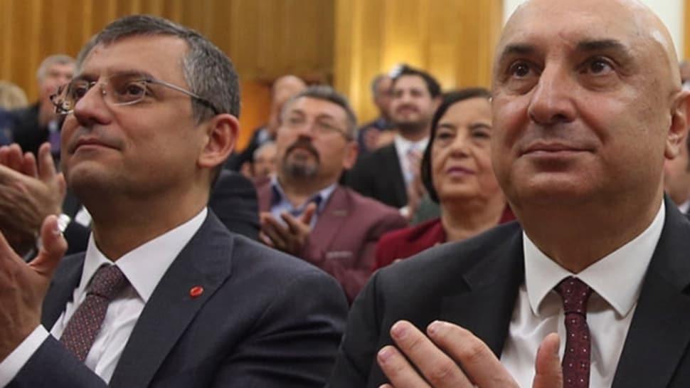 CHP'li Özgür Özel ve Engin Özkoç hakkında hazırlanan fezleke Adalet Bakanlığı'nda