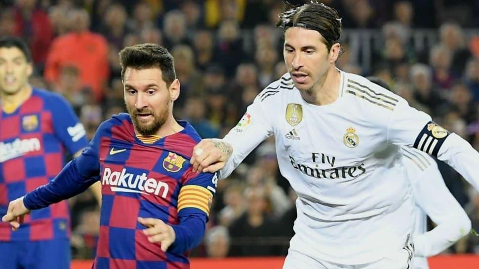La Liga'da fikstür açıklandı