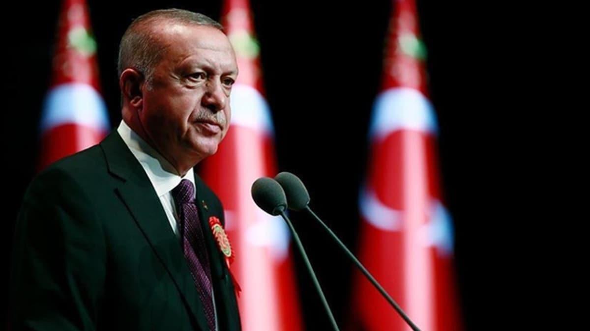 Başkan Erdoğan'ın 82 günde liderlerle 'koronavirüs diplomasisi'