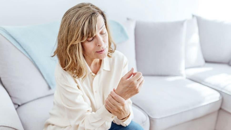 10 soruda osteoporoz riskinizi öğrenin