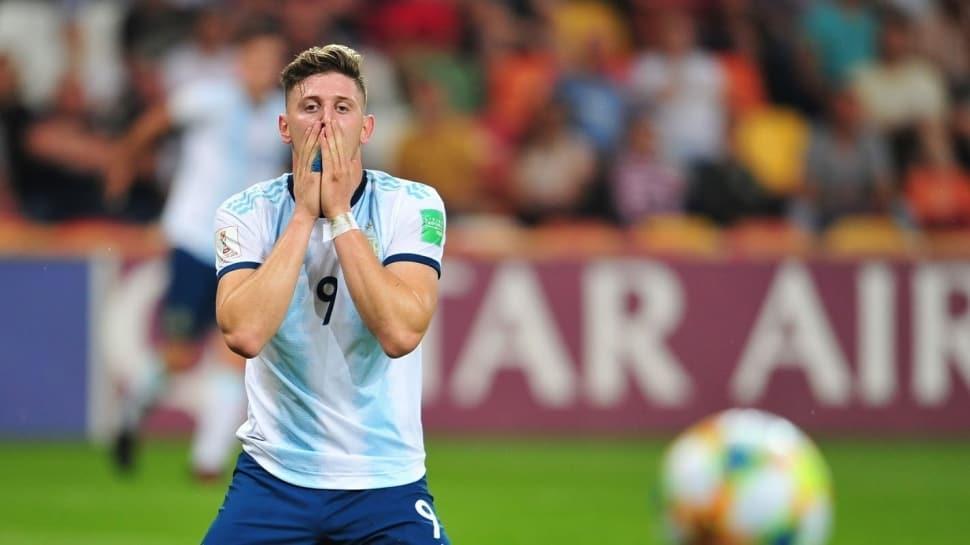Arjantinli genç forvet Galatasaray'ın radarında
