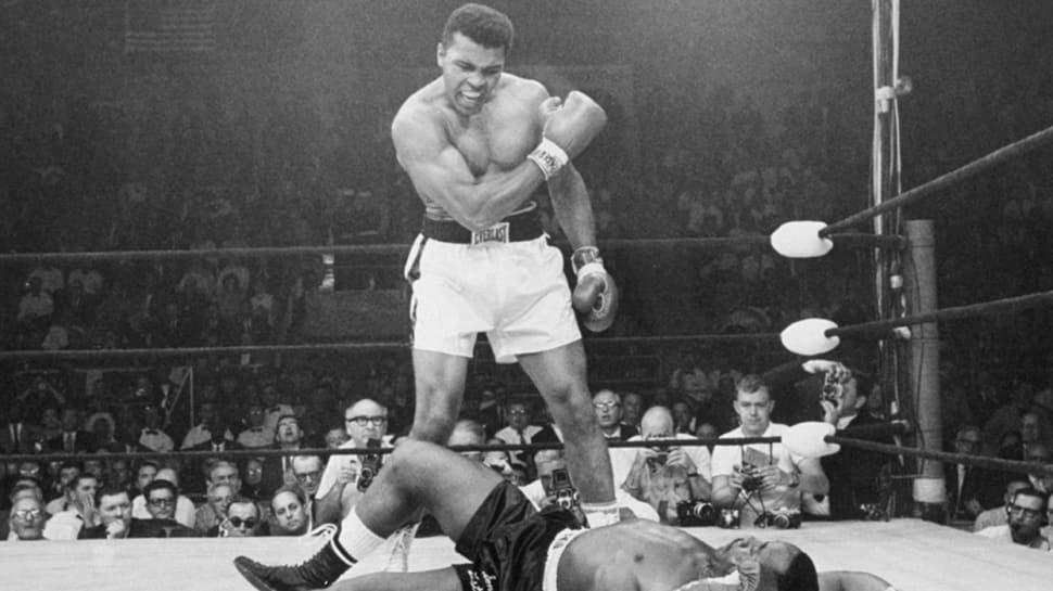 Muhammed Ali'nin hayatını anlatan belgesel, efsanenin ölüm yıl dönümünde ekranda