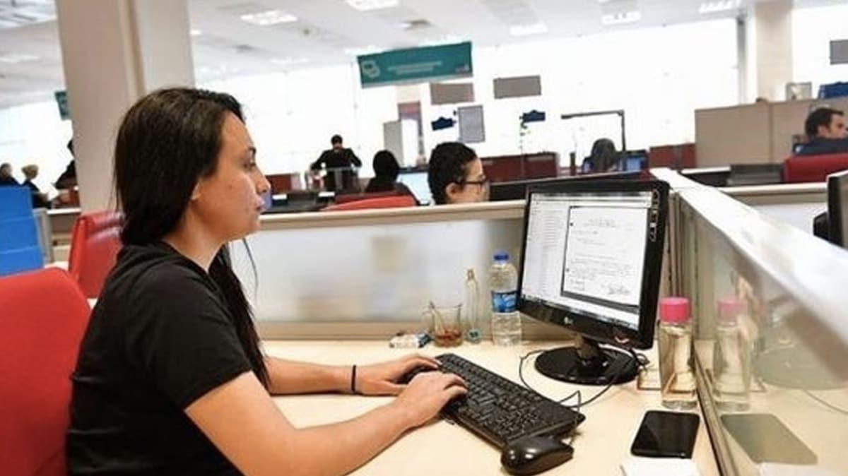 Hamile kamu kurumu personellerine idari izin