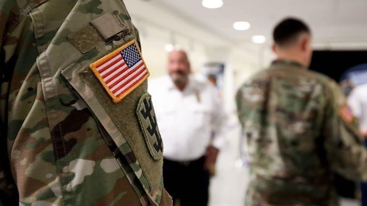 Askeri üsse düzenlenen saldırıda iki ABD askeri öldü