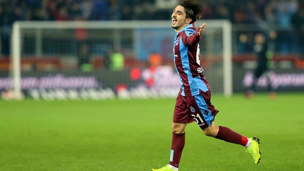 Trabzonspor 128 milyonluk teklifi elinin tersiyle itti