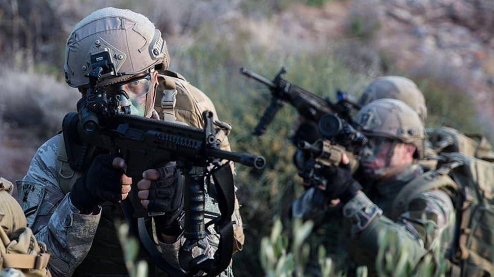 İçişleri Bakanlığı duyurdu: Turuncu Liste'deki terörist etkisiz hale getirildi