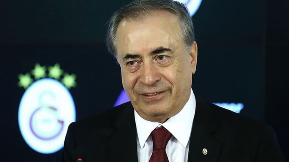 Galatasaray Başkanı Mustafa Cengiz taburcu oluyor