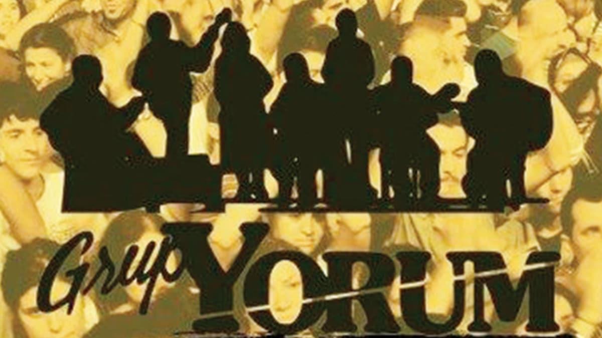 Grup Yorum'un korsan konserine izin yok