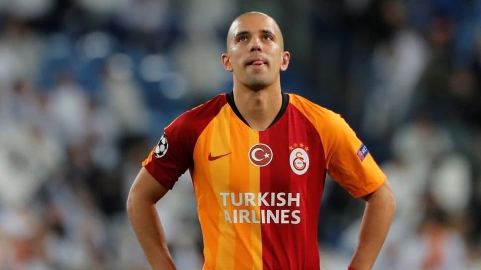 Sevilla ve Real Betis'in Sofiane Feghouli'yi istediği iddia edildi