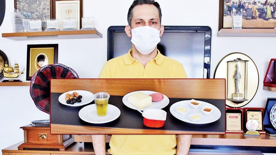 Gıdada sahteciliğe hapis cezası