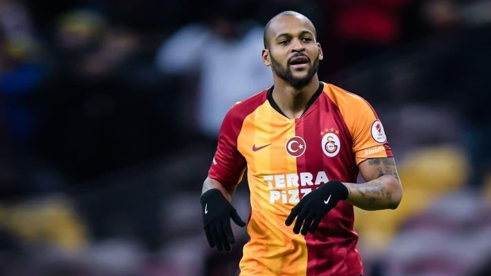 Galatasaray'a sakatlık şoku! Marcao'dan kötü haber...