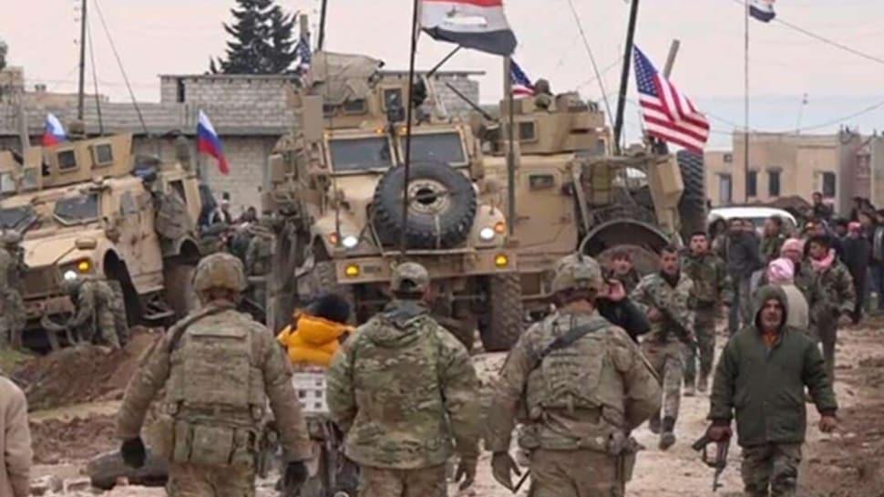 ABD baskıları, Kamışlı'da yayılmak isteyen Ruslara geri adım attırdı