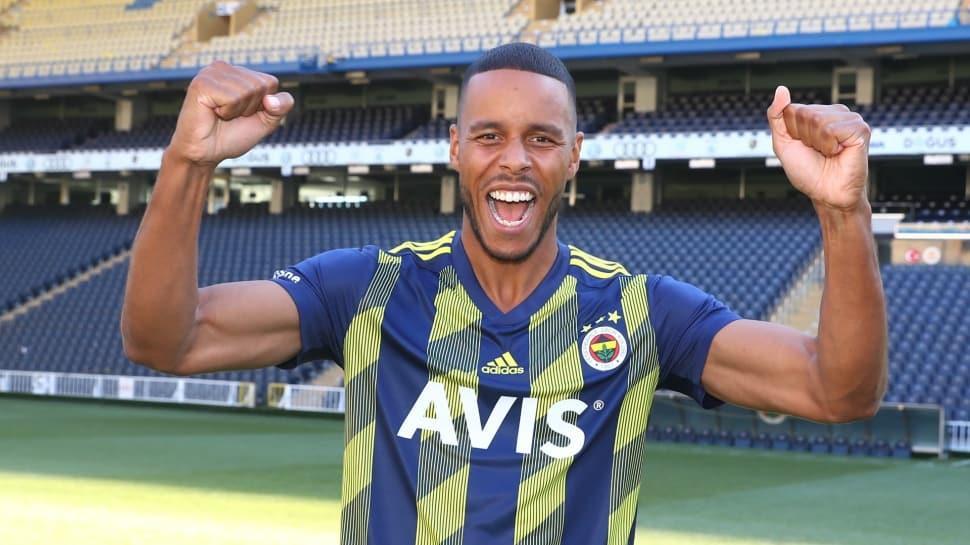 Fenerbahçe'de Zanka kararı verildi